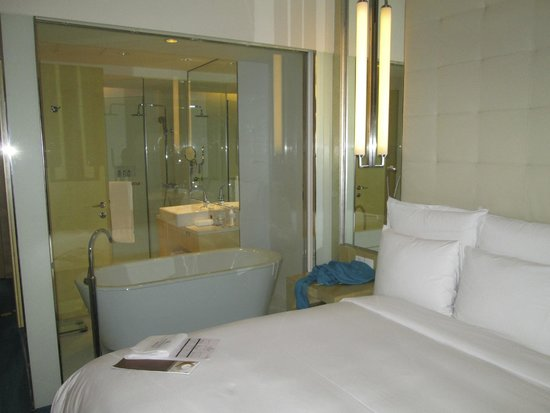 Renaissance Shanghai Yu Garden Hotel: Room