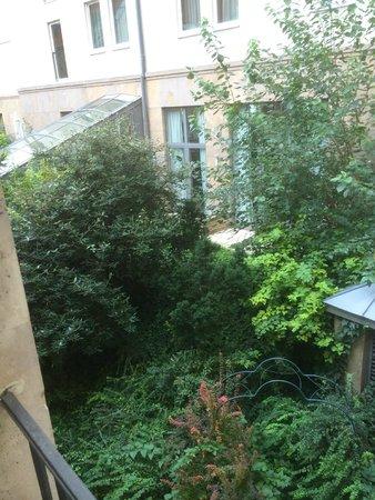 art'otel budapest: Zimmer 806