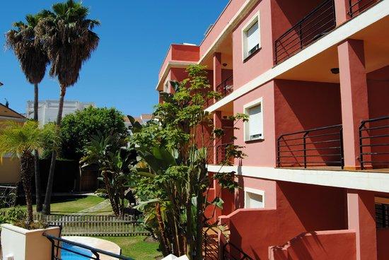 Photo of Apartamentos Turisticos Anoreta Rincon de la Victoria
