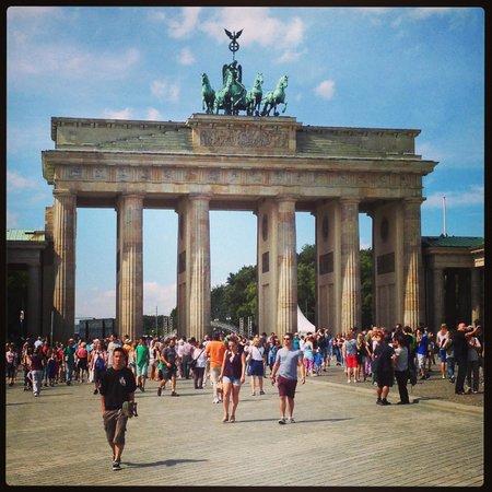 Original Berlin Walks: Brandenburger Tor, Berlin