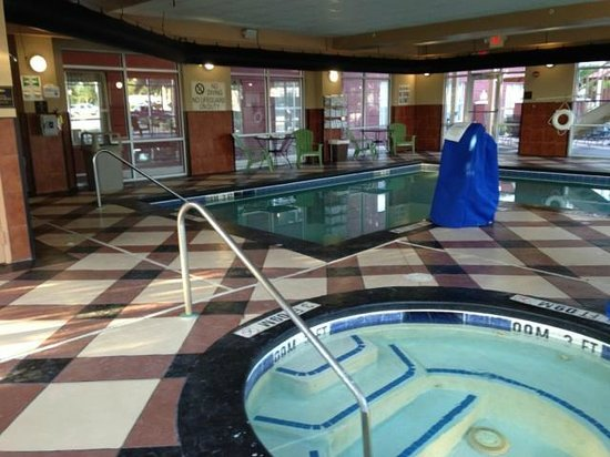 Homewood Suites by Hilton Columbia: Newly Restored Pool!