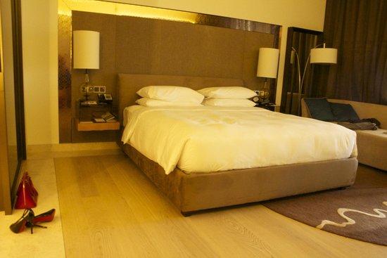Park Hyatt Abu Dhabi Hotel & Villas: Room 319