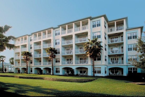 WorldMark Orlando - Kingstown Reef: Kingtown Reef Exterior