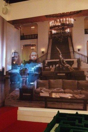 National Museum: Stanley Kubrick Exhibition