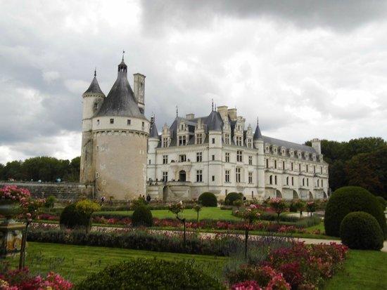 Chateau de Chenonceau: Le chateau