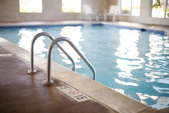 Hyatt Place Boston/Braintree: Indoor Heated Pool & Hot Tub