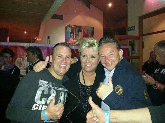Remember me Restaurant & Bar: Hollandse avond met Danny Canters en Marc van Gaal op donderdag 11 september '14 !!