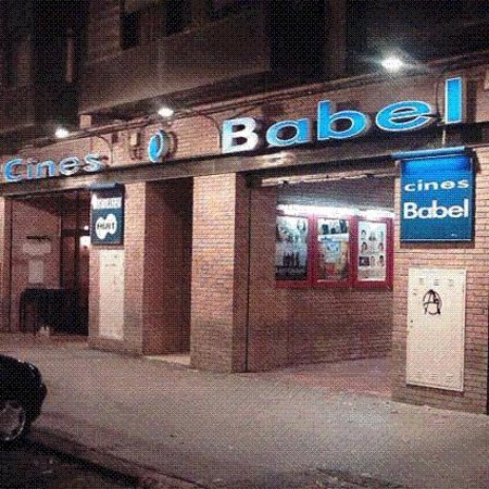 Photo of Tourist Attraction Cines Babel at Calle Vicente Sancho Tello 10, Valencia 46021, Spain