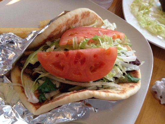 Ole town gyros kabob norman restaurant reviews phone for Asian cuisine norman