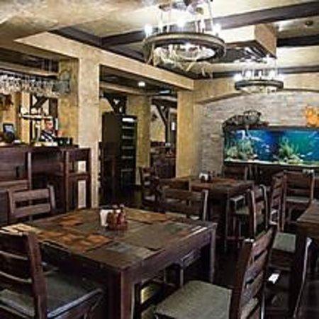 дом рыбака иркутск