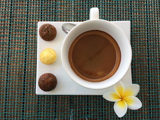 W Bali - Seminyak : breakfast was my favourite!