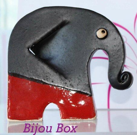 The Bijou Box