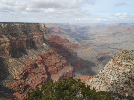 Grand Canyon: March 2014