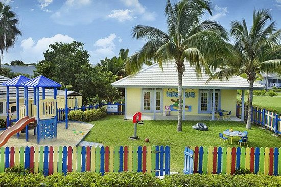 Viva Wyndham Fortuna Beach: Kids Club