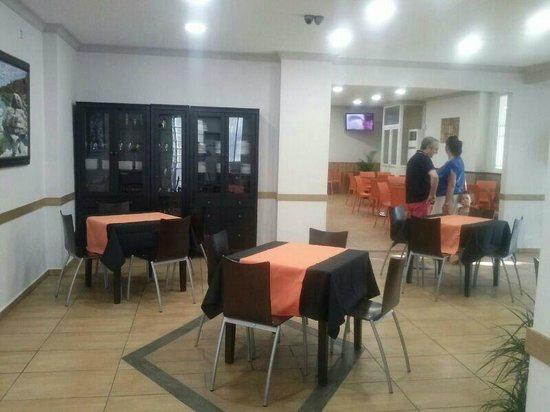 Xativa, Spanien: Bar El Carmen