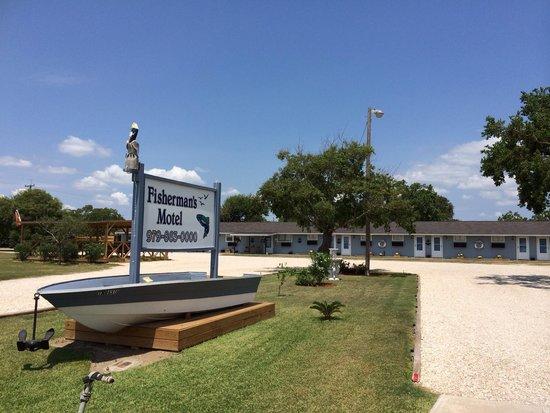 Fisherman's Motel