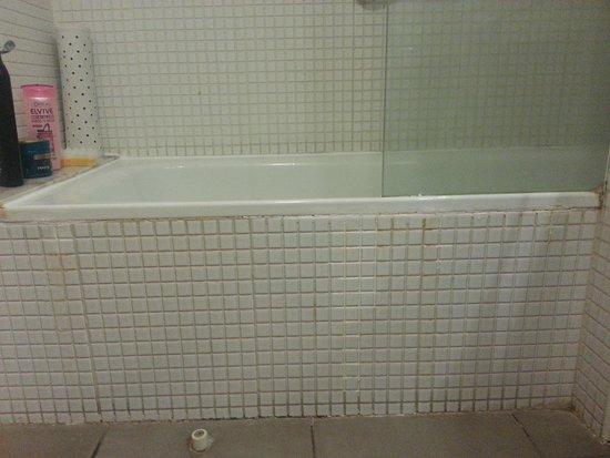 parete vasca da bagno - Picture of Cordial Mogan Valle, Puerto de ...