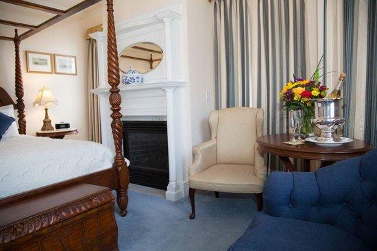 Photo of Almondy Inn Newport