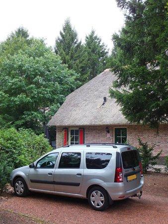 Landal Het Land van Bartje: Huisje