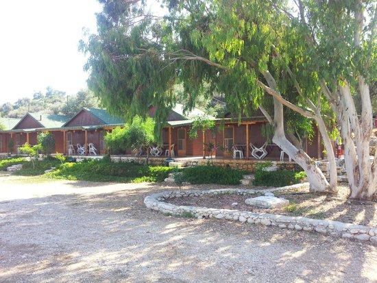 Tasucu, Turquia: Akçakıl Camping Bungalow