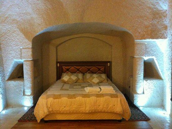 Arif Cave Hotel: Room 4