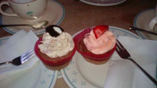 LaCocina Cupcakes