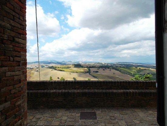 Arcevia Italy  city photos : piticchio Picture of Castello di Piticchio, Arcevia TripAdvisor
