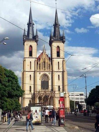 Avantgarde Prague Tours : La première journée