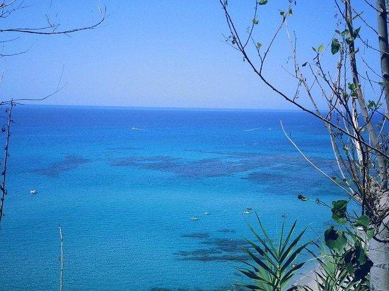Hotel Villaggio Stromboli: stupendo