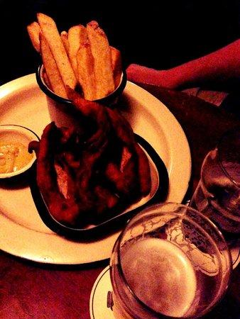 Bogota Beer Company: chip&beer