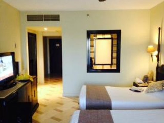 Steigenberger ALDAU Beach Hotel: Room