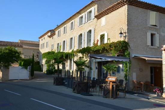 l 39 h tel picture of hotel crillon le brave crillon le brave tripadvisor. Black Bedroom Furniture Sets. Home Design Ideas