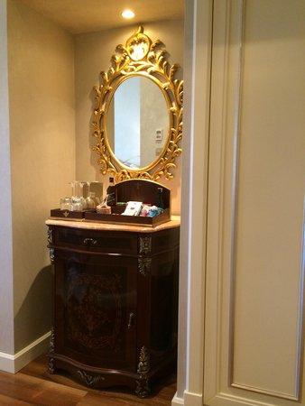 Rixos Pera Istanbul: Luxury rooms