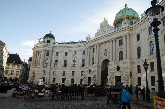 Historisches Zentrum von Wien: 1