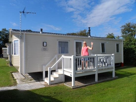 Heathland Beach Caravan Park Reviews