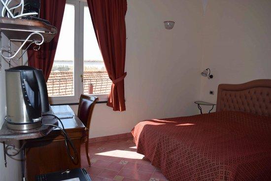 Hotel L'Antico Convitto: The best room