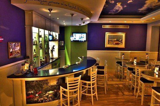 Hotel Indigo Chicago Downtown Gold Coast: 1244 Bar