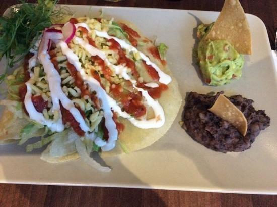 mexikansk mat växjö