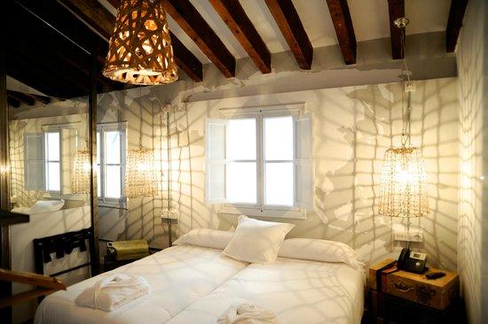 Brondo Architect Hotel : Double Room