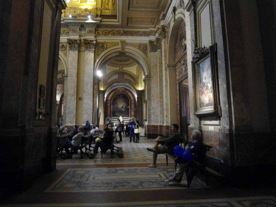 Catedral Metropolitana: Catedral.