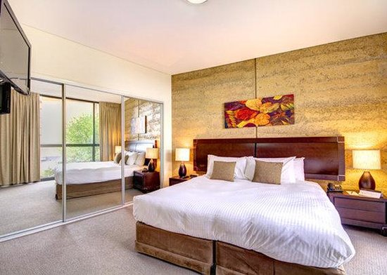 Balgownie Estate Vineyard Resort & Spa: room