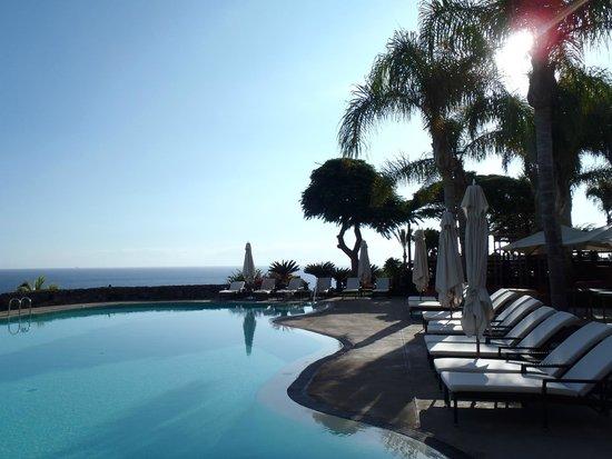 The Ritz-Carlton, Abama: Piscina de adultos
