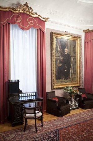 Grand Hotel et de Milan : Verdi Detail
