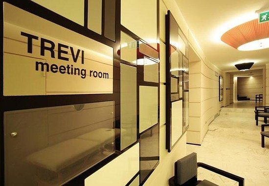 Grand Hotel Palace: TREVI Meeting Room