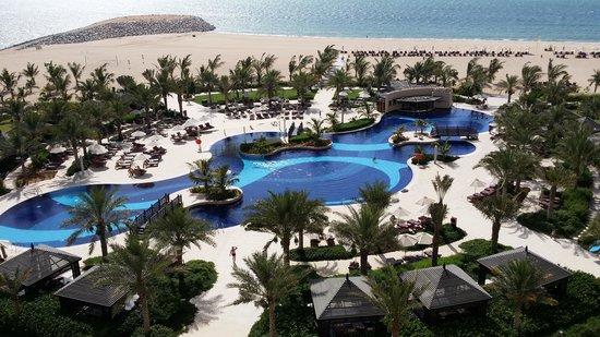Waldorf Astoria Ras Al Khaimah : Perfect weekend getaway