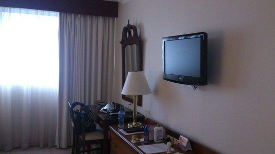 Continental Hotel & Casino: Habitación 3