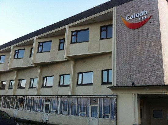 Caladh Inn: Caladh Hotel