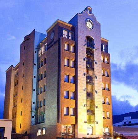 Exe santafe boutique hotel desde s 159 bogot colombia for Boutique hotel 06