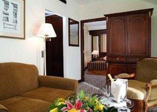 Hotel Nash Ville: Other