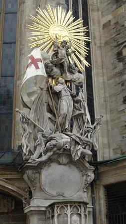 Historisches Zentrum von Wien: )
